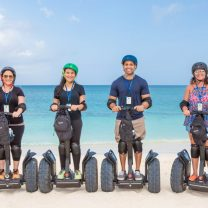 Cayman Segway Tours Ltd.