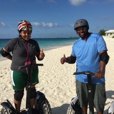 Cayman Segway Tours Ltd